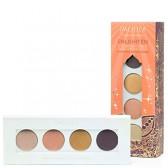 Pacifica Enlighten Eye Brightening Shadow Palette -- 0.25 oz
