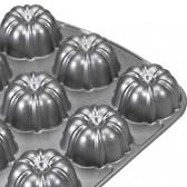 Nordic Ware Pro Cast Bundt Brownie Pan