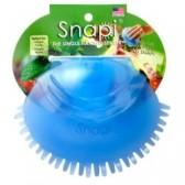 Snapi - The Single Handed Salad Server - Berry (Blue)