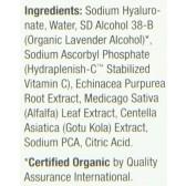 Nature's Way Hydraplenish-C Serum, 1 Ounce