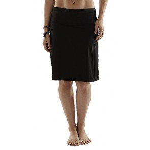 Carve Designs Seaside Skirt, Black, X-Small