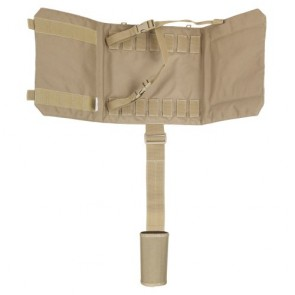5.11 Tactical Rush Tier Rifle Sleeve, Sandstone, One Size