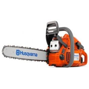 Husqvarna 445 18-Inch 45.7cc 2-Stroke Gas Powered Chain Saw