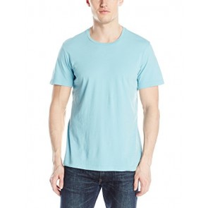 VELVET BY GRAHAM & SPENCER Men's Howard Short Sleeve Crew Neck T-Shirt, Billow, Small
