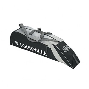 Louisville Slugger EB Series 3 Lift Baseball Equipment Bags, Black