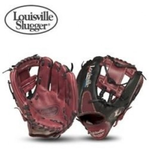 Louisville Slugger American Crafted Evolution Series Ball Glove (Right-Hand Throw, 11.25-Inch)