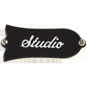 Gibson Gear PRTR-040 Les Paul Truss Rod Cover, Studio