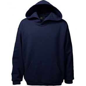 Akwa Men's Hooded Pullover Made in USA