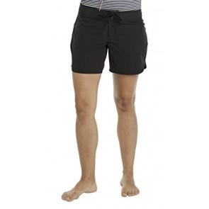 Carve Designs Women's Noosa Shorts, Size 02, Black