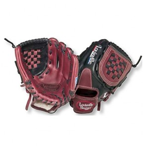 Louisville Slugger American Crafted Evolution Series Ball Glove (Right-Hand Throw, 12-Inch)