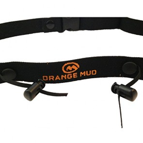 Orange Mud Race Belt