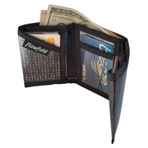 Flowfold Slim Front Pocket Trifold Wallet
