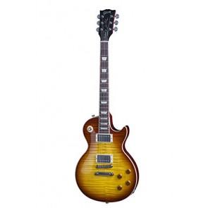 Gibson Les Paul Standard 2016 T Electric Guitar, Tea Burst