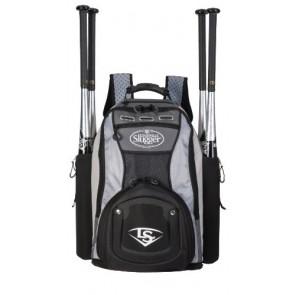 Louisville Slugger EB 2014 Series 9 Stick Baseball Bag, Platinum