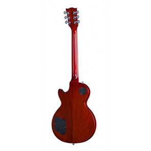 Gibson Les Paul Standard 2016 T Electric Guitar, Heritage Cherry Sunburst