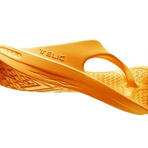 Telic Flip Flop 100 Sweet Tangerine Size Adult 3XL