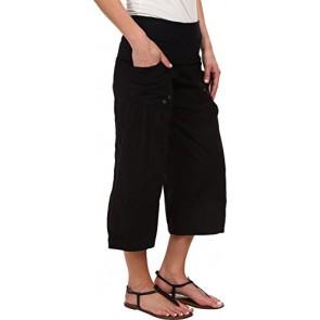 XCVI Women's Culver Crop Black Pants XS (Women's 0-2) X 22