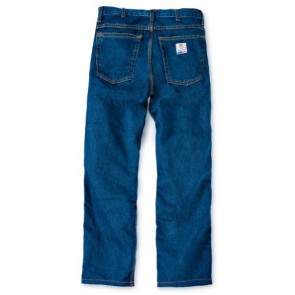 Tyndale Men's FRC Regular Fit Premium Jean 28W-28L Denim