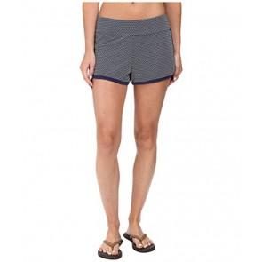 Carve Designs Women's Minna Shorts, X-Small, Anchor Chevron with Anchor