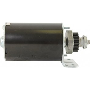 DB Electrical SBS0004K Starter for Briggs and Stratton 11 to 18HP Engines