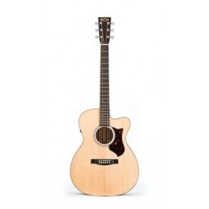 Martin OMCPA4 Performing Artist Series Acoustic-Electric Guitar