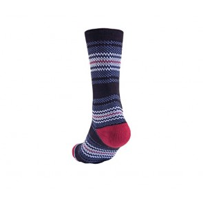 Made in USA Knitted Socks , Men's Crew Socks, Ski Socks, Skating Socks , Thick Socks