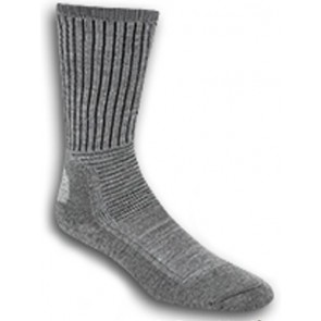 Wigwam Hiking/Outdoor Pro Sock: Gray SM