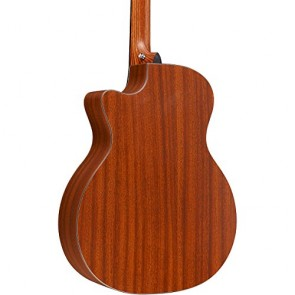 Martin Performing Artist Series 2016 GPCPA5 Grand Performance Acoustic-Electric Guitar Natural