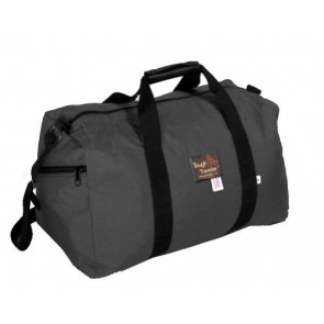 Tough Traveler Prestige Duffel - Made in USA - Extra-Small - Black