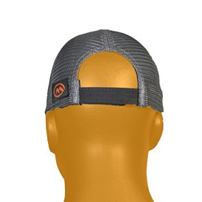 Orange Mud Logo Trucker Hat