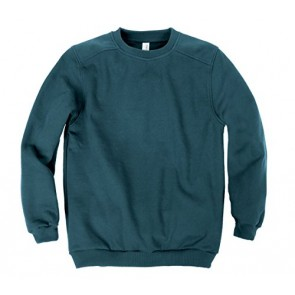 Akwa Men's Crew Neck Sweatshirt Made in USA