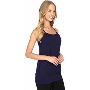 Carve Designs Women's Talora Tank Anchor Multi Camisole XS (US 0-2)
