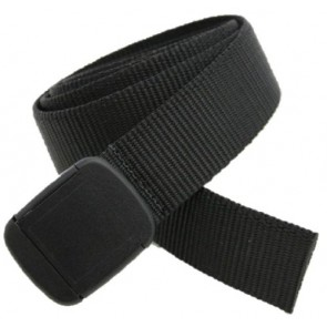 Thomas Bates Hiker Belt (Black)