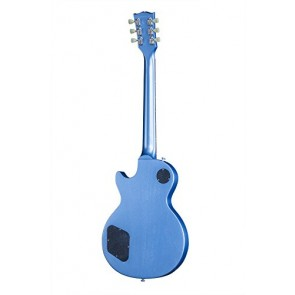 Gibson Les Paul Studio 2016 T Electric Guitar, Pelham Blue