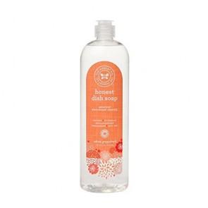 HONECO DISH SOAP,WHT GRAPEFRUIT- 1 pack